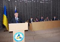 У Дніпрі відбулися засідання президії та V пленум Центральної ради ПМГУ