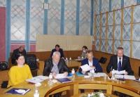У Дніпрі відбулися засідання президії та V пленум Центральної ради ПМГУ_3