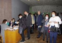 У Дніпрі відбулися засідання президії та V пленум Центральної ради ПМГУ_5