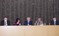 У Дніпрі відбулися засідання президії та V пленум Центральної ради ПМГУ_7