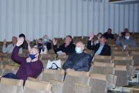 У Дніпрі відбулися засідання президії та V пленум Центральної ради ПМГУ_8