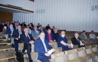 У Дніпрі відбулися засідання президії та V пленум Центральної ради ПМГУ_9