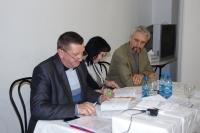 Заседание Пoстоянной комиссии ЦК ПМГУ по внутрипрофсоюзной работе (17 ноября 2015г.)