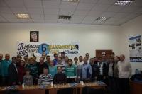 VI шахматный турнир памяти А.С.Пожидаева