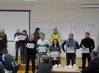 XIII форум Организации молодежи Атомпрофсоюза